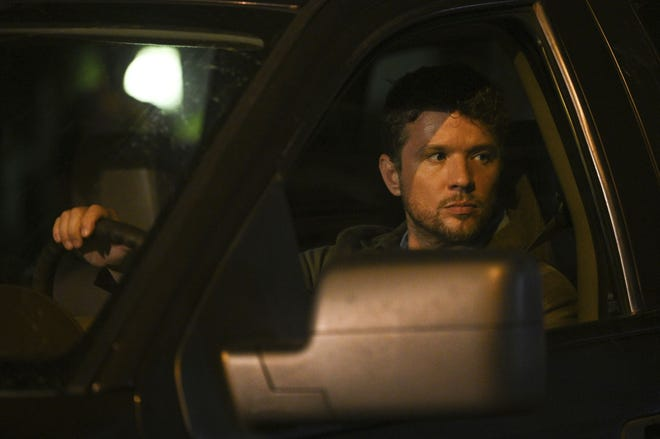 """Ryan Phillippe stars in """"Big Sky."""" premiering on Tuesday."""
