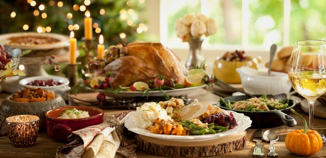 The many dishes on our Thanksgiving table give us cause to tackle several food safety challenges that will ensure that everyone has a safe holiday meal.