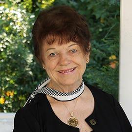 Faye W. Boswell