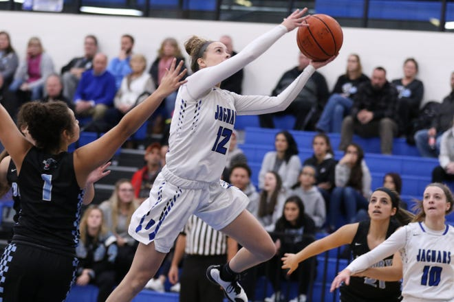Senior Chloe Callahan is back to help lead Bradley after being named third-team all-district and league Player of the Year last winter. The Jaguars also should get a boost from the return of Callahan's sister, Carly, who missed most of last season because of an injury.