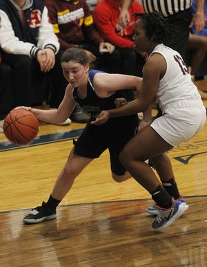 Maddy Young, a senior guard and four-year starter, is the top returnee for Bexley. She was honorable mention all-district and first-team all-league last year after averaging a team-high 11.1 points.
