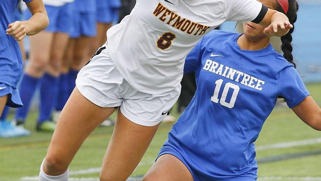 The future looks bright for the Weymouth High School Wildcats soccer team that ended its season with a 6-1-2 record.
