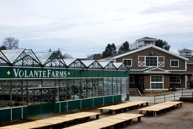 File photo: Volante Farms in Needham.
