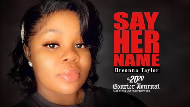 Breonna Taylor Suspect In Drug Investigation That Led To Taylor Shot