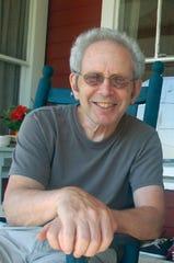 , music biographer and novelist Peter Guralnick.