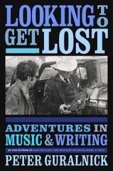 """Peter Guralnick's latest collection """"Looking to Get Lost"""" was released this fall."""