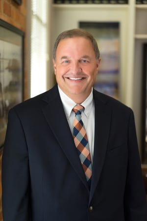 John Fendley will take over as the new president and CEO of Jackson Thornton on Jan. 1.