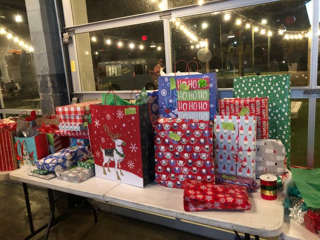 Big Bend Cares is collecting for its Christmas Angels program.