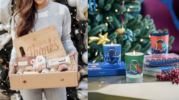 15 Thoughtful Thanksgiving Gifts To Send Harry David Godiva And More