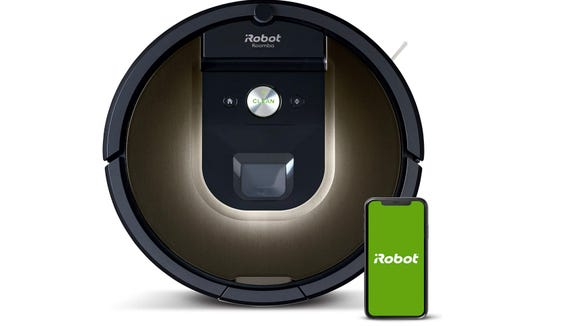 This robot vacuum is truly impressive—and it's on sale right now.