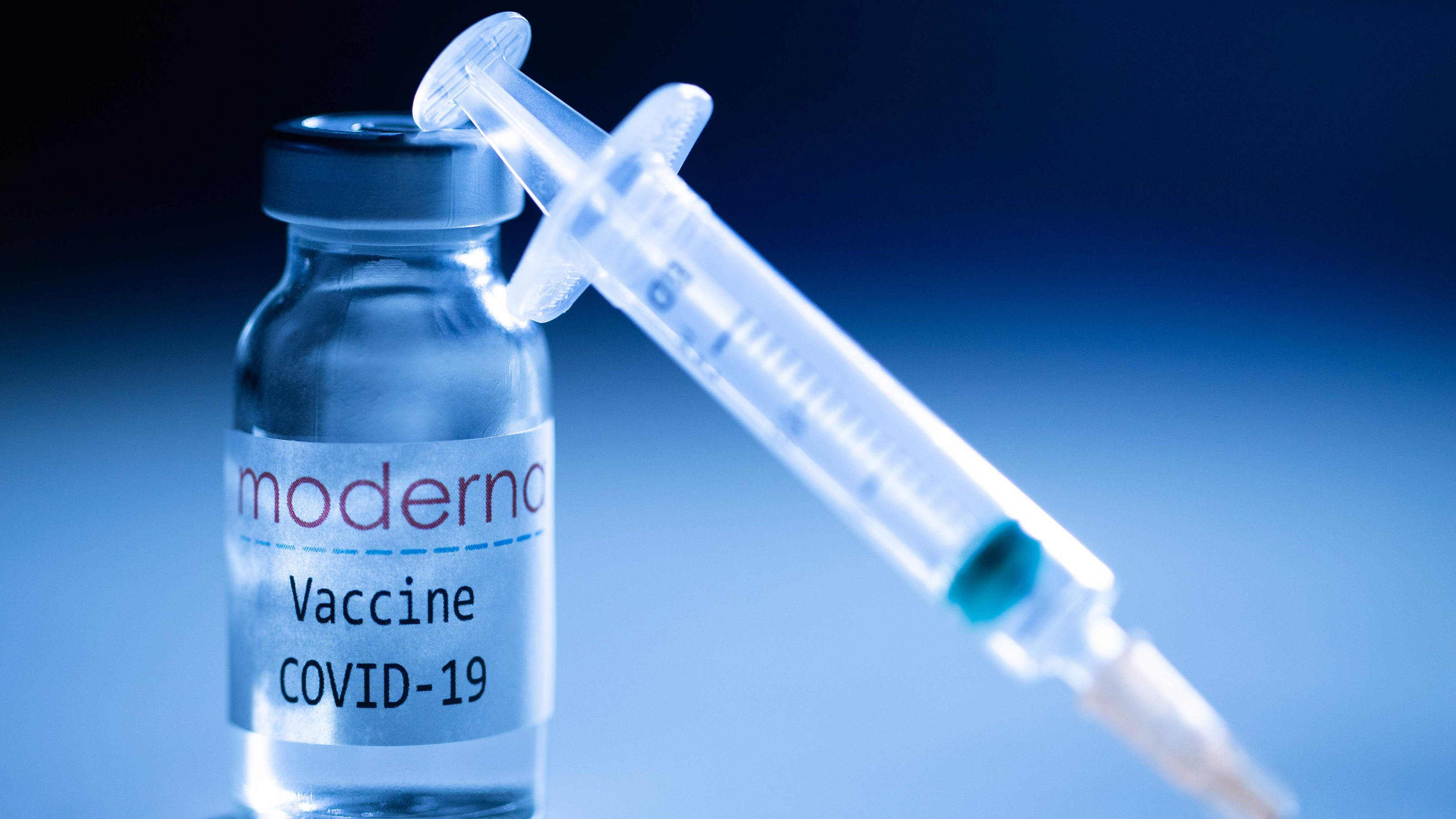 Moderna Covid 19 Vaccine Goes Before Fda Committee For Final Review