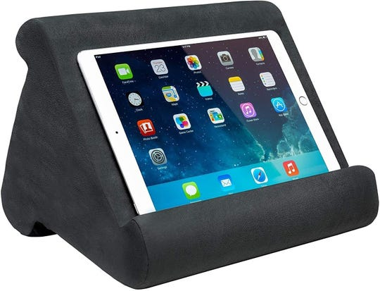 Ontel Pillow tablet stand