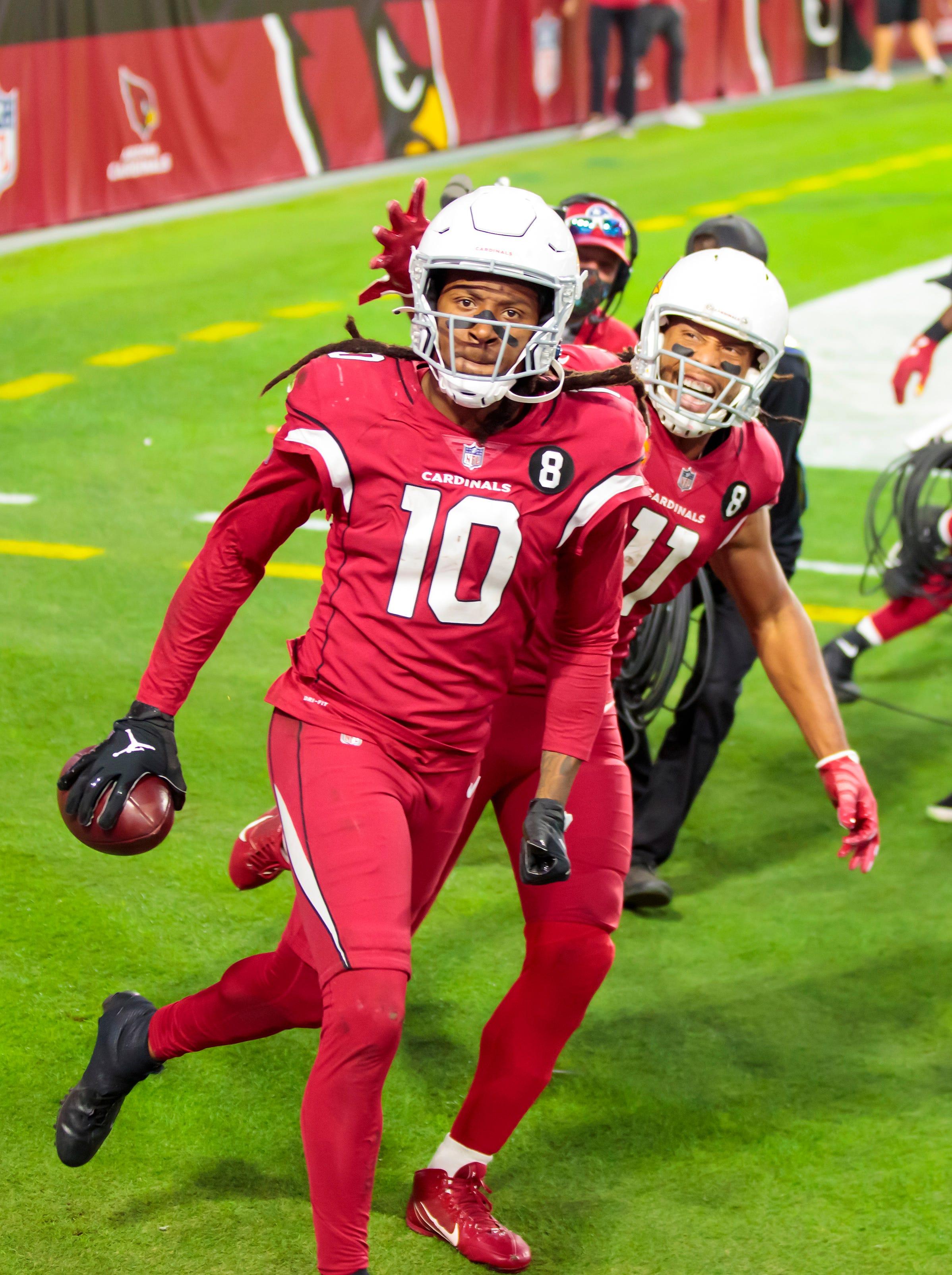 NFL power rankings: Arizona Cardinals impress in win vs. Buffalo Bills