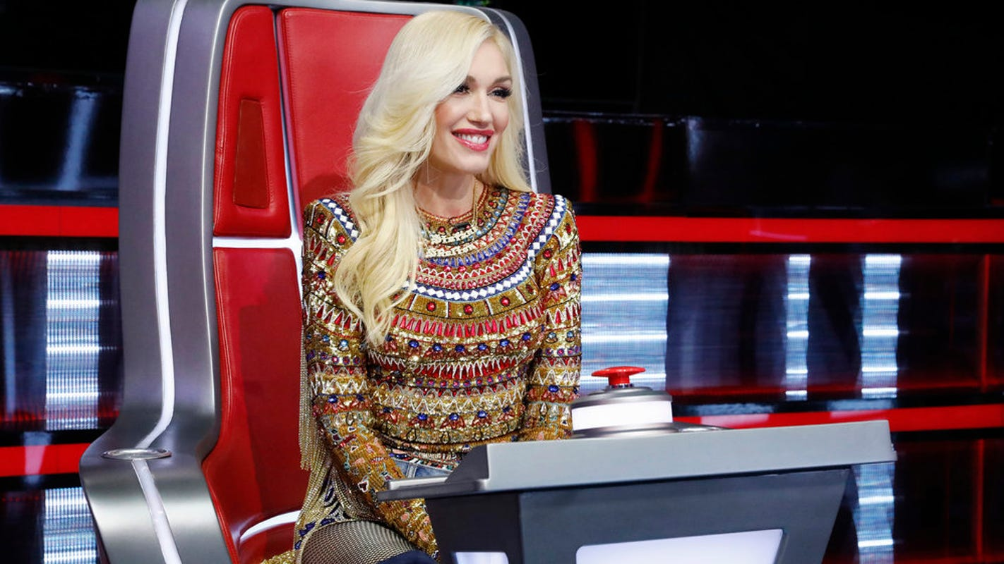 'The Voice': Gwen Stefani threatens to quit after battling teens nail John Legend song