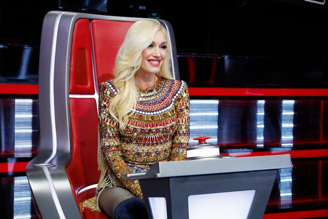 The Voice Gwen Stefani Threatens To Quit Rather Than Choose Winner