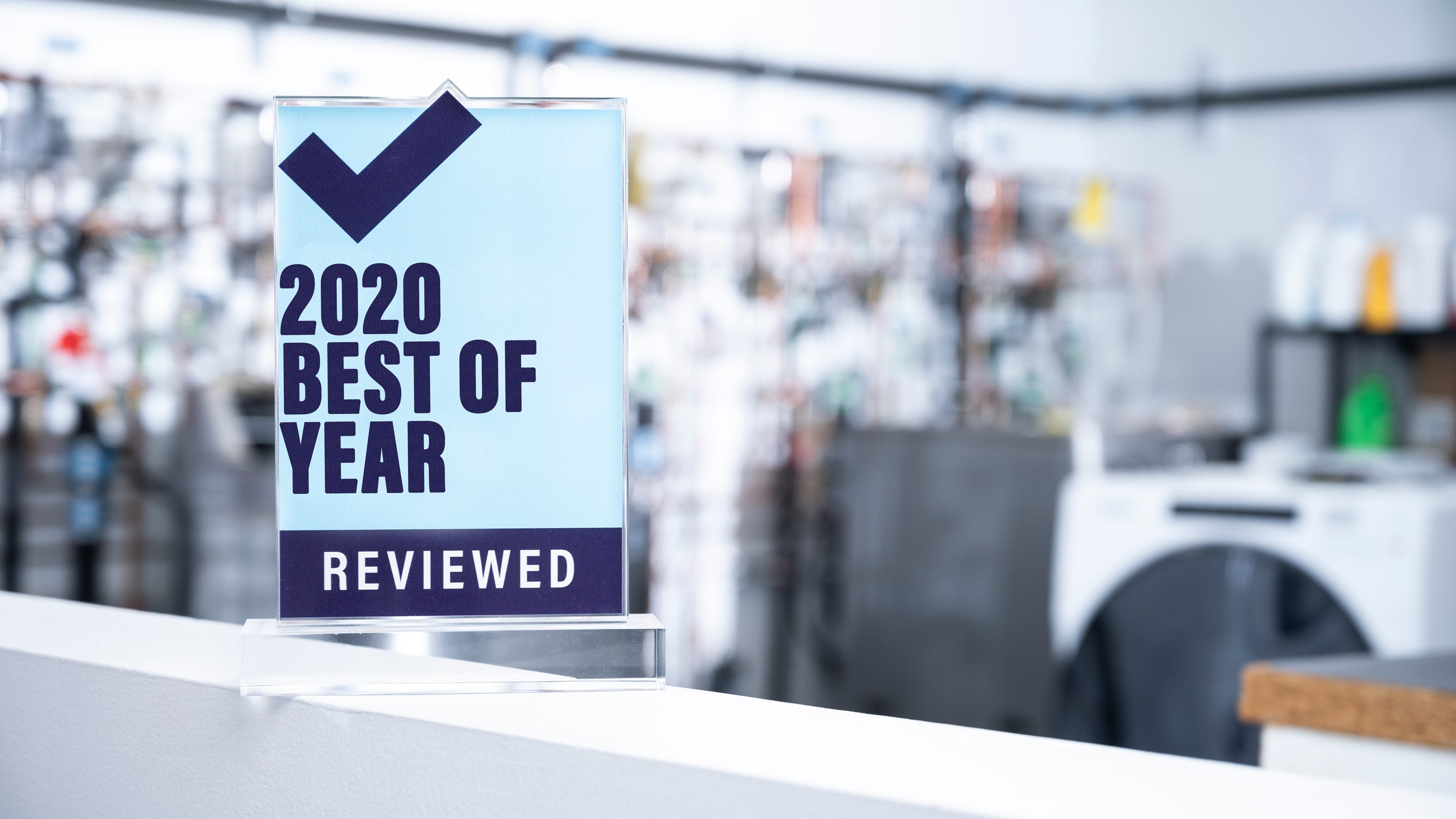 Reviewed announces 2020 Best of Year awards