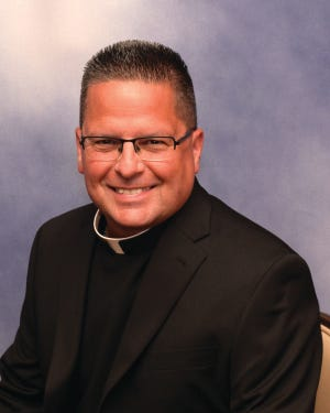 The Rev. David Bonnar has been appointed by Pope Francis as the sixth Bishop of the Diocese of Youngstown.