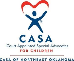 CASA of Northeast Oklahoma