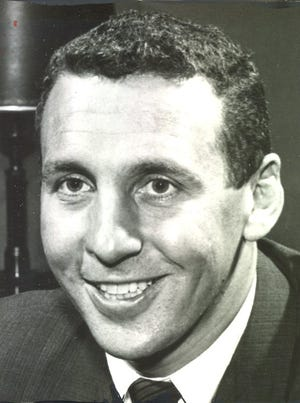 "Fred ""Curly"" Morrison"