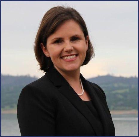 Regina Bateson, Guest columnist