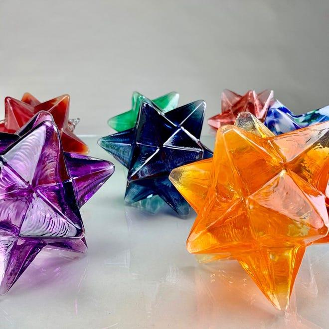 STARworks ornaments