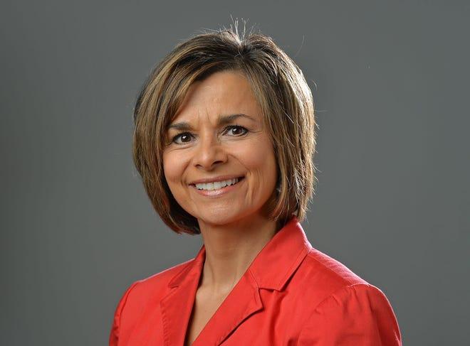 Debbie DeAngelo, R.N., is certified in women's health and is a holistic health coach.