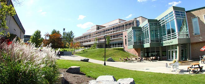 Alfred State's plan to reopen campus for the spring 2021 semester has been submitted to SUNY for final approval and may adapt and evolve based on current conditions.