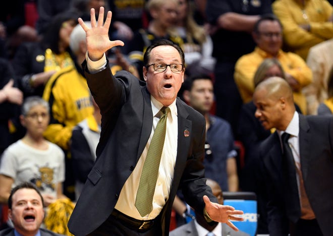Wichita State basketball coach Gregg Marshall resigned Tuesday following an investigation into allegations of verbal and physical abuse.