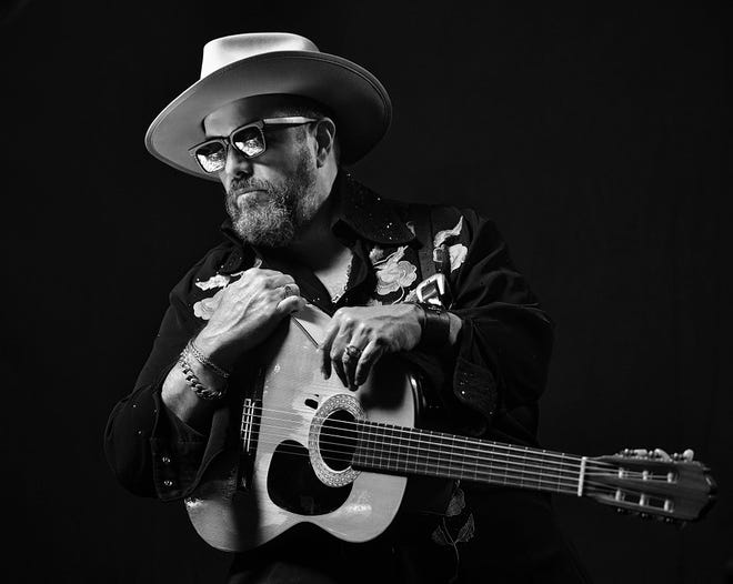 Raul Malo has two shows booked at the Ponte Vedra Concert Hall on Jan. 9.