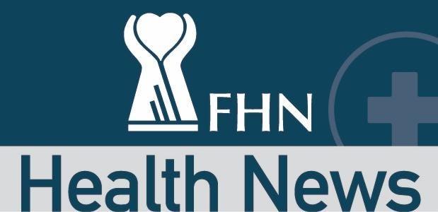 FHN Health News logo
