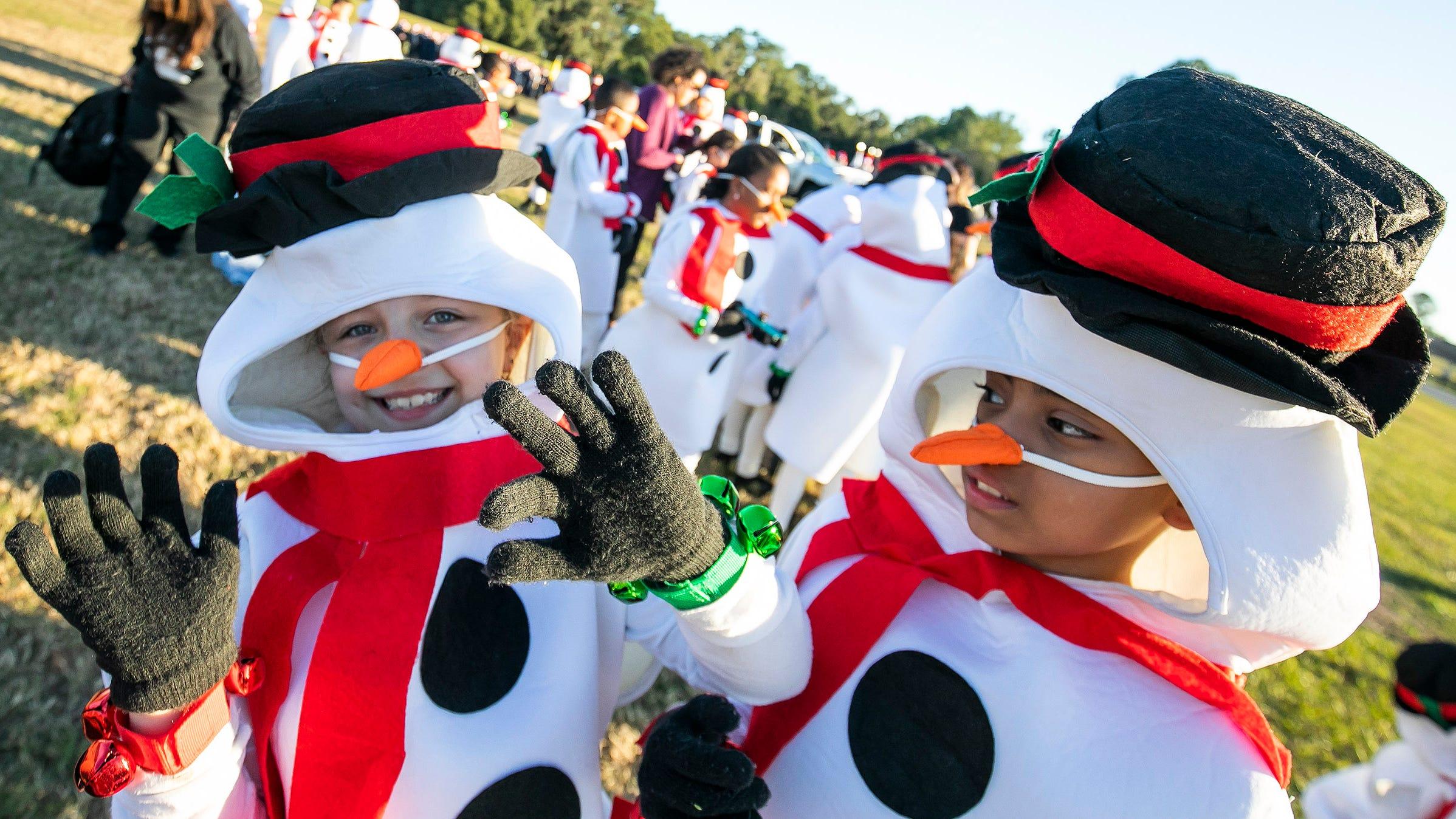 Ocala Christmas Parade 2021 The Ocala Christmas Parade Is A Go