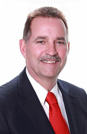 A victory in the Nov. 3 election gave Reeves a second term in office, which begins in January.