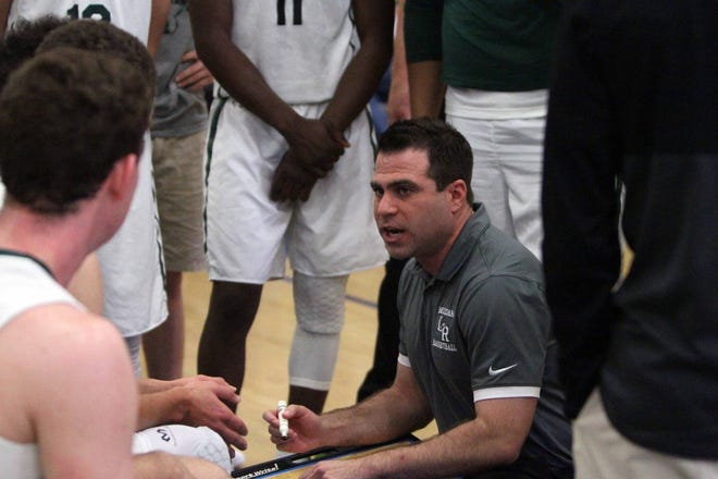 Lakewood Ranch coach Jeremy Schiller will lead his Mustangs into the Wally Keller Classic on the second day Jan. 23 against Fort Myers Evangelical Christian.
