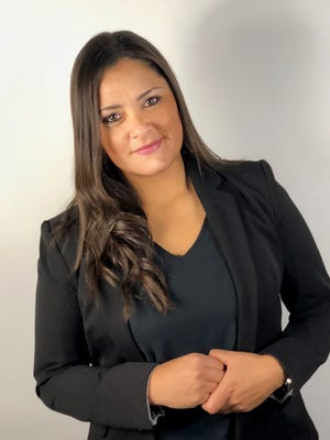 """Carolina Franco is president and artistic director of CreArte Latino Cultural Center. """"We are passionate about nurturing various forms of art while working with people of all ages to create a cultural exchange,""""Franco said."""