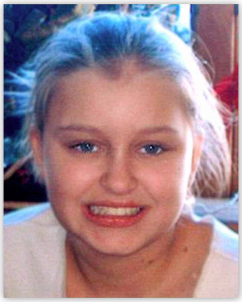 Carlie Brucia