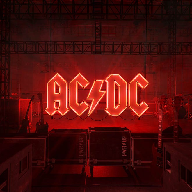"""Power Up"" by AC/D"