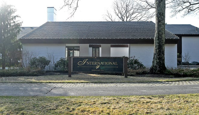 The International Golf Club has been sold for $10 million, pending the outcome of a liquidation plan.