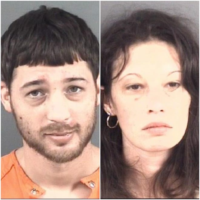 Courtney McClanahan, 29, of Parkton, and Joseph Minacapelli, 30, each have received upgraded charges which include murder related to the death of a Raeford man.