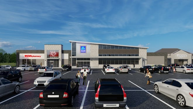 Aldi Inc. received approval Nov. 16 from the Upper Arlington Board of Zoning and Planning to move forward with an 18,726-square-foot grocery store at 3280 Tremont Road.