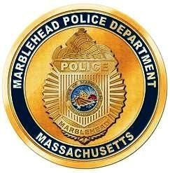 Marblehead Police Logo