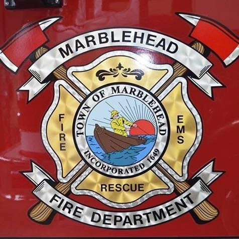 Marblehead Firefighters
