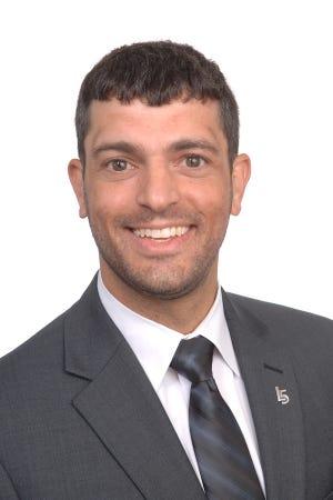 Darren Bisson.