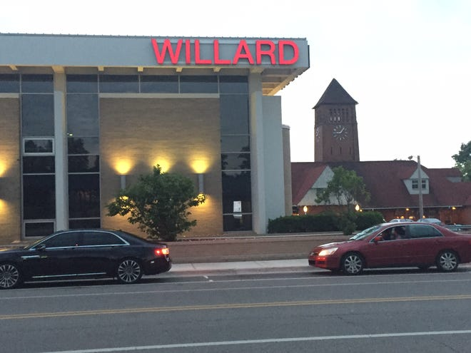 Willard Library will close for at least three weeks beginning Nov. 17 due to rising COVID-19 cases in the area.