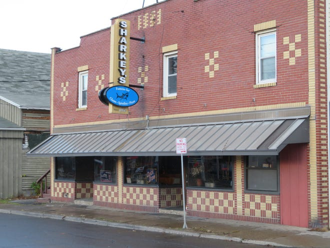 Sharkey's Bar & Grill in Binghamton's Frist Ward will close after 73 years.