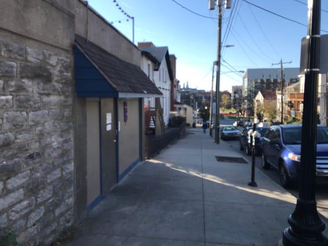 Daniels Pub in Corryville