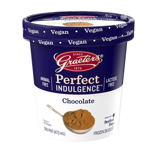 Graeter's Ice Cream has launched a line of vegan frozen desserts, making its beloved flavors available for everyone.