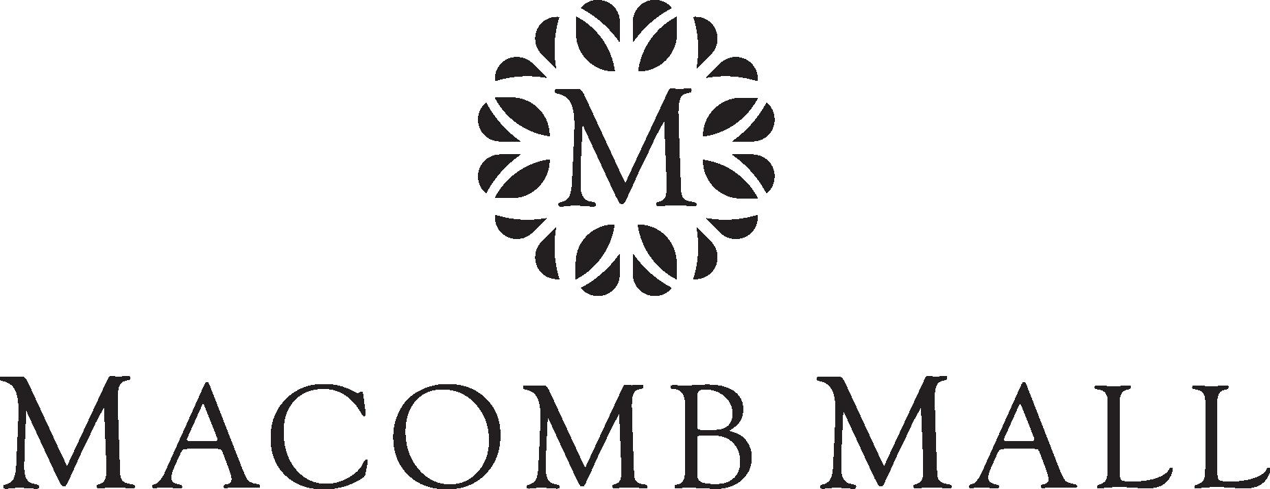 Macomb Mall Logo