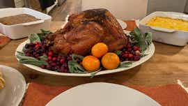 Tips for reheating pre-cooked Thanksgiving turkeys