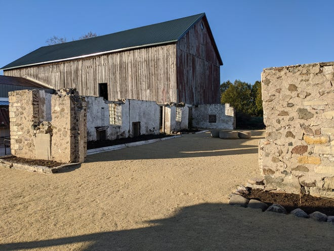 The Old Germantown facility and farm will offer classes in food preservation, sausage making, brewing and other farm crafts. They will also offer agricultural programs for schools and clubs.  The farm-to-table restaurant will open Nov. 20.