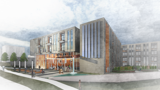 An affordable apartment development, combined with an education and entrepreneurship center, could be coming to Milwaukee's Riverwest neighborhood.